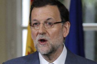 """La sombría advertencia de Mariano de Rajoy a sus barones: """"Construyendo carreteras no se ganan las elecciones"""""""
