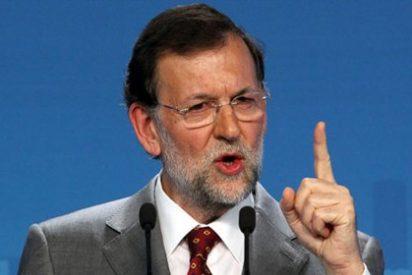 El Gobierno Rajoy, preparado para recurrir la consulta cuando la convoque Mas