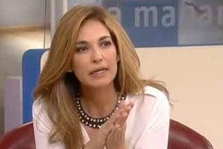 """Mariló Montero no da pie con bola: """"La carta de la familia de Asunta la firma un tal Q.D.E.P"""""""