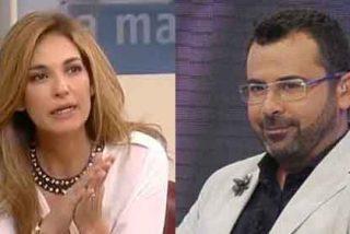 """Mariló Montero y Jorge Javier Vázquez, a cornadas dialécticas por el Toro de la Vega: """"¡Es un crimen!"""""""