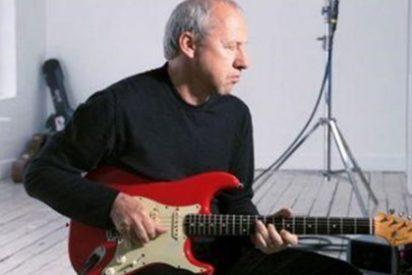 Mark Knopfler publicará nuevo disco en 2015