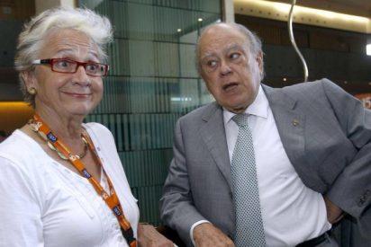 Hacienda devuelve 2.137 euros a Marta Ferrusola en su declaración de la renta