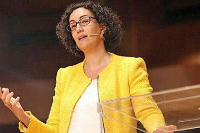 """Marta Rovira (ERC): """"En Cataluña ya estamos haciendo desobediencia civil"""""""