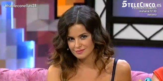 """Marta Torné enloquece en 'Hable con ellas': """"Sin Sandra Barneda sólo hablamos de penes"""""""