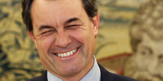 """Preparan una """"encerrona"""" al TSJ catalán para que se retrate sobre Mas"""