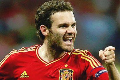 La jugada que prepara el Valencia para el regreso de Mata