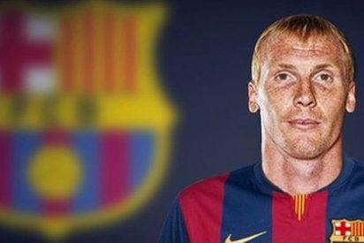 Un ex de LAOTRALIGA es el jugador más rápido del Barcelona