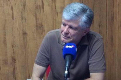 """Matías Alonso (Ciudadanos): """"Algunos alcaldes de ERC llevan en los genes la desobediencia"""""""