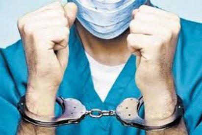 Imputan a un médico por falsificar los certificados de un conductor de bus tuerto