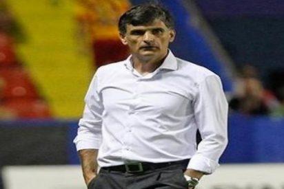 Mendilibar pide que se investigue a otros equipo también