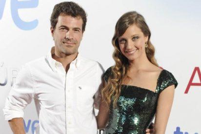 Los bellos Michelle Jenner y Rodolfo Sancho abren el FesTVal de Vitoria