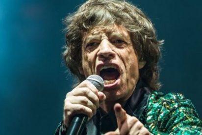 Los científicos 'dan el cante' y bautizan con el nombre de Mick Jagger a una especie de hace 19 millones de años