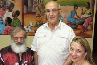 Manuel García Viejo ya se encuentra en el Hospital Carlos III