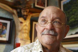 Miguel D'Escoto celebra misa 30 años después de su suspensión