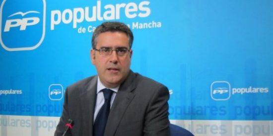 """El PP afirma que Farcama """"no ha muerto gracias al tesón"""" del Gobierno regional"""