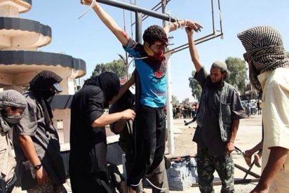 Obama lanza una campaña 'viral' para desalentar a los matarifes voluntarios del Ejército Islámico