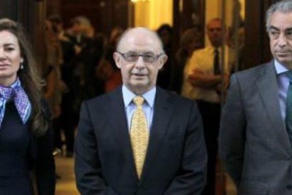 """El PP ya vende la burra del trigo: """"El actual Gobierno ha sacado a España de la crisis"""""""
