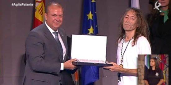 Los premiados con la Medalla de Extremadura reclaman apoyos para seguir con su labor