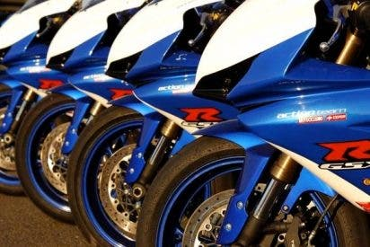 Las motos también se apuntan a la tendencia alcista