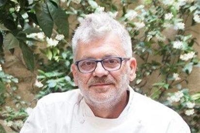 Muere el chef Jean Luc Figueras tras dar una lección magistral de cocina