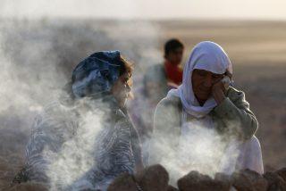 El espantoso calvario de las esclavas sexuales del Estado Islámico