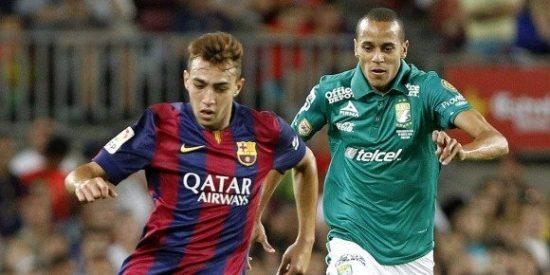 El Barcelona ofrece a sus nuevas perlas a los clubes de LAOTRALIGA