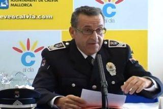En libertad dos de los agentes de la Policía Local de Calvià acusados de extorsiones