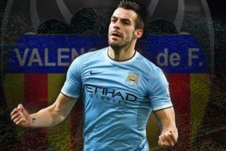 El Valencia negocia ahora mismo por Negredo pese al no de Falcao