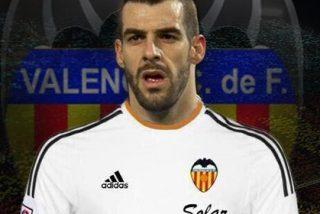 Negredo ficha por el Valencia