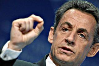 El 'irresistible' Nicolas Sarkozy vuelve a la política y repartiendo estopa