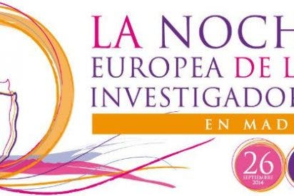 'La noche de los investigadores' vuelve el 26 de septiembre de 2014