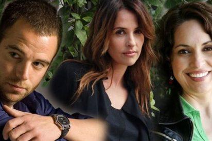 """Empieza el rodaje de """"Rabia"""", la nueva serie de Mediaset"""