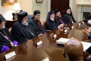 Obama se compromete ante los patriarcas orientales a liberar a las minorías religiosas del Estado Islámico