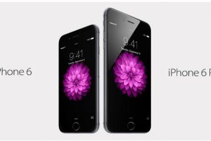 El que no corre, vuela: récord de reservas para no quedarse sin el preciado iPhone 6
