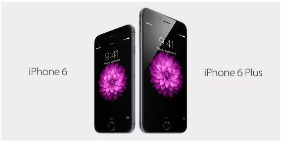 Conoce hasta el más mínimo detalle del iPhone 6...¡que por fin ha llegado España!
