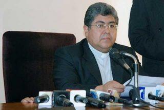 El papa nombra nuevo arzobispo en Bolivia