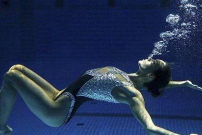 Ona Carbonell: el impresionante entrenamiento de una campeona
