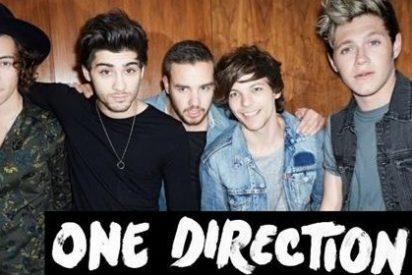 One Direction publicará nuevo disco el 17 de noviembre de 2014