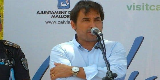 """¿Le ve Manu Onieva las orejas al lobo? Dice ahora que se """"equivocó"""" con Punta Ballena"""