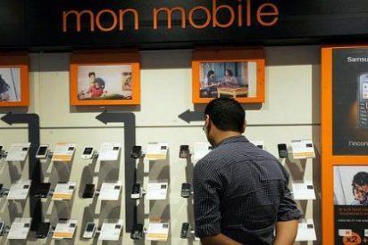 Orange da la sorpresa al ultimar la compra de Jazztel por 3.000 millones