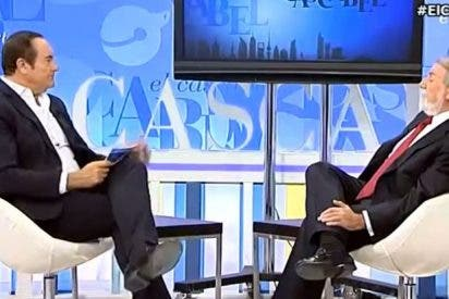 """Jaime Mayor Oreja le da un toque de atención a Rajoy: """"Gallardón dio un ejemplo de dignidad con su dimisión"""""""