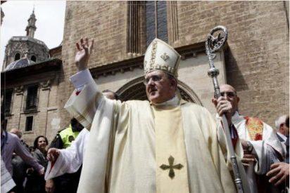 Osoro regalará su báculo y cruz pectoral a la diócesis de Valencia el día de su misa de despedida
