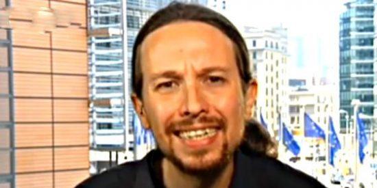 ¿Hace trampas Pablo Iglesias para controlar Podemos? ¡Puedes afiliarte al partido con infinitos perfiles falsos!