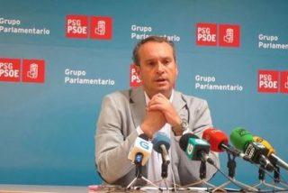 """El PSdeG advierte que una """"tormenta perfecta"""" se cierne sobre el lácteo gallego"""