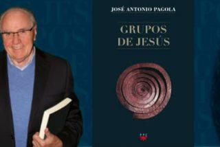 """Pagola publica """"Grupos de Jesús"""" en PPC"""