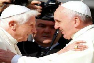 """Francisco clama que """"las residencias de ancianos sean casas y no prisiones"""""""