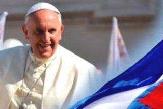 """Francisco, a los católicos cubanos: """"La victoria es para los que se levantan una y otra vez, sin desanimarse"""""""