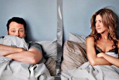 """¿Tu pareja no te dice nunca """"te quiero""""? No es su culpa...sufre un trastorno neurológico de cuidado"""