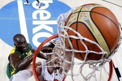 La España de Gasol pasa por encima de Senegal y ya está en cuartos del Mundial de Baloncesto