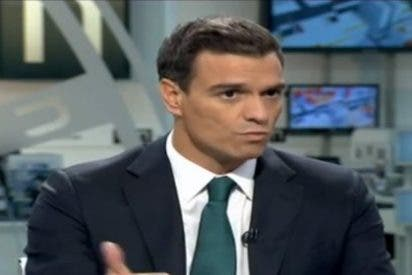 """Pedro Sánchez se va de la lengua: """"Mas piensa que puede no haber consulta, y adelantaría las elecciones"""""""